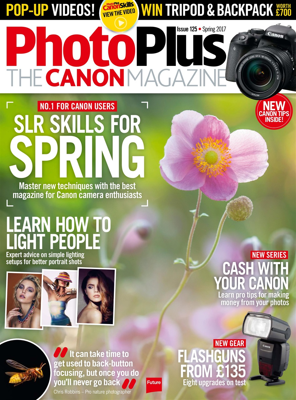 Complete Digital Photography Solutions - Digital Camera Photography magazines for canon users