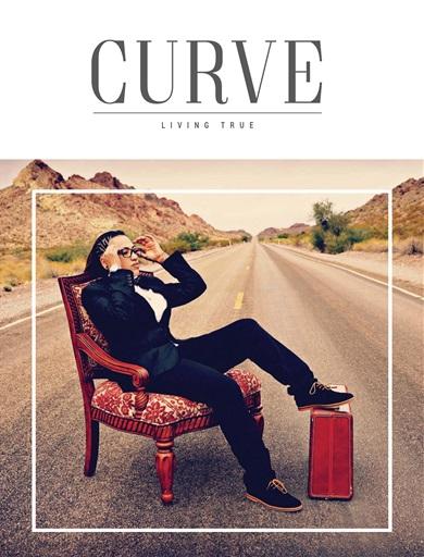 Curve magazine dating