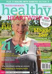 Healthy & Heartwise issue 56 Autumn 2015