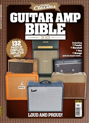 Guitar Classics Preview