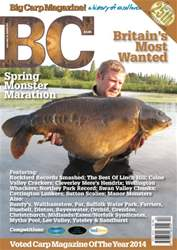 Big Carp 227 issue Big Carp 227