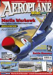 No.462 Merlin Warhawk issue No.462 Merlin Warhawk