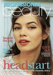 Professional Beauty June 2015 issue Professional Beauty June 2015