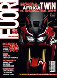 Motociclismo Fuoristrada 6 2015 issue Motociclismo Fuoristrada 6 2015
