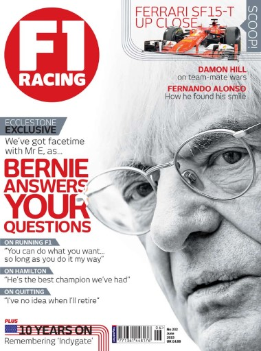 F1 Racing Preview