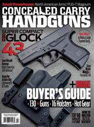 Handguns-Summer 15 issue  Handguns-Summer 15