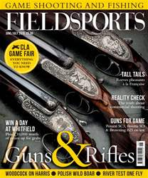 Fieldsports Magazine June/July 2015 issue Fieldsports Magazine June/July 2015