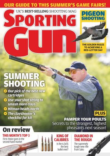 Sporting Gun Preview