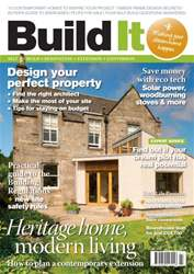 Build It July 2015 issue Build It July 2015