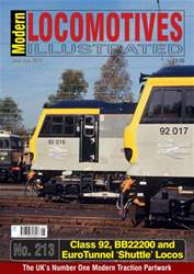 Issue 213 issue Issue 213