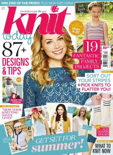 Knit Today Digital Issue