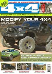 No.376 Modify Your 4X4 issue No.376 Modify Your 4X4