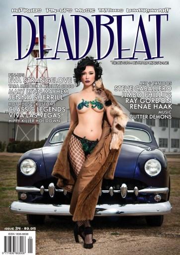 Deadbeat Preview