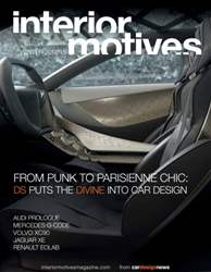 Interior Motives Winter 2014 issue Interior Motives Winter 2014