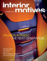 Interior Motives Summer 2014 issue Interior Motives Summer 2014