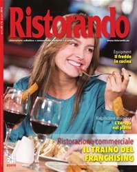 Ristorando - Giugno 2015 issue Ristorando - Giugno 2015
