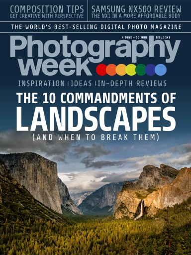 Photography Week Digital Issue