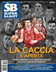 Giugno 2015 issue Giugno 2015