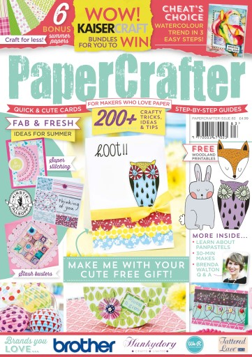 PaperCrafter Digital Issue