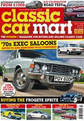 Vol.21 No.8 '70s Exec Saloons issue Vol.21 No.8 '70s Exec Saloons