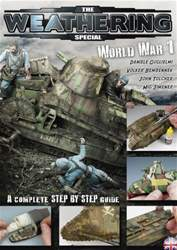 TWM Special - World War I issue TWM Special - World War I