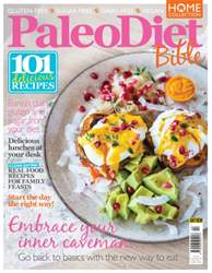 Paleo Diet Bible issue Paleo Diet Bible