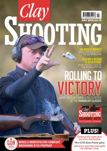 Clay Shooting Digital Issue