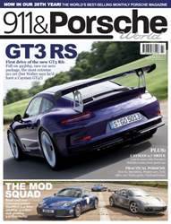911 & Porsche World Issue 256 July 2015 issue 911 & Porsche World Issue 256 July 2015