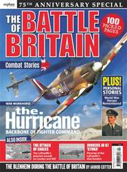 The Battle of Britain issue The Battle of Britain