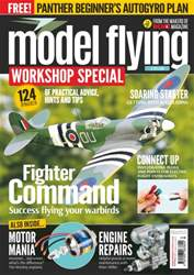 Model Flying Workshop Special  issue Model Flying Workshop Special