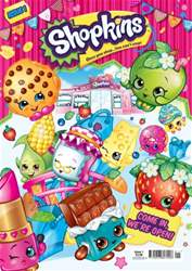 Shopkins – Issue 1 issue Shopkins – Issue 1