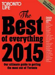 Best of Everything  issue Best of Everything