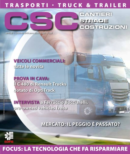 CSC Digital Issue