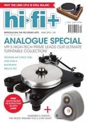 HiFi+ 124 issue HiFi+ 124