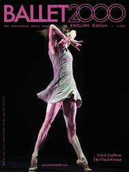 BALLET2000 n°253 issue BALLET2000 n°253