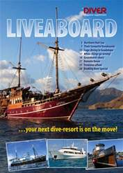 LIVEABOARD Supplement issue LIVEABOARD Supplement