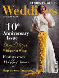 Weddings 10 issue Weddings 10