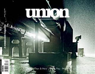 Union U.S  Edition - Issue 02 issue Union U.S  Edition - Issue 02