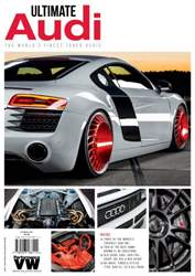 Ultimate Audi Collector's Ed. issue Ultimate Audi Collector's Ed.