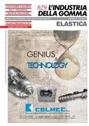 L'industria della Gomma Magazine Cover