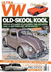 Ultra VW 143 - July 2015 issue Ultra VW 143 - July 2015