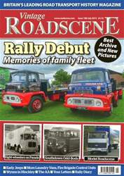 No.188 Rally Debut issue No.188 Rally Debut
