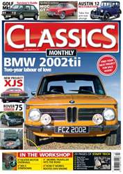 No.231 BMW 2002tii issue No.231 BMW 2002tii
