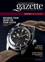 ATG WATCHES FEATURE issue ATG WATCHES FEATURE