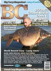 Big Carp 228 issue Big Carp 228