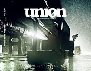 Union U.S Edition Free Digital Sample -  Issue 02 issue Union U.S Edition Free Digital Sample -  Issue 02