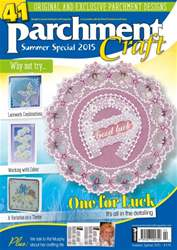 Summer Special 2015 issue Summer Special 2015