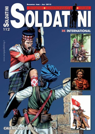 Soldatini International Digital Issue