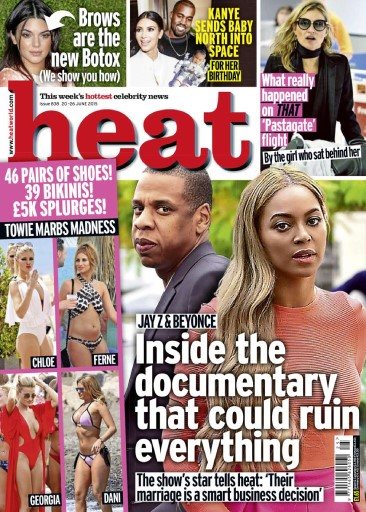 Heat Digital Issue