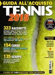 Il Tennis Italiano Magazine Cover